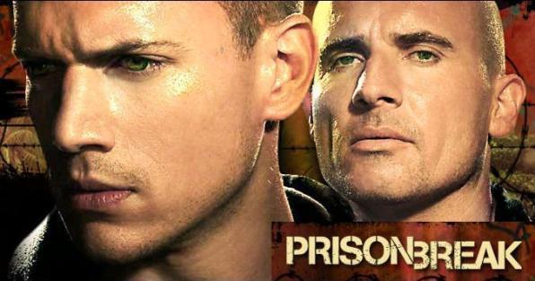 Prison Break: actualización cuarta temporada. | Rincondeunescritor\'s ...