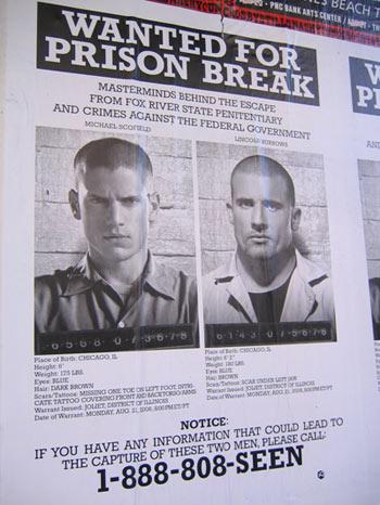 Prison Break Cuarta Temporada (Nuevos Episodios ...