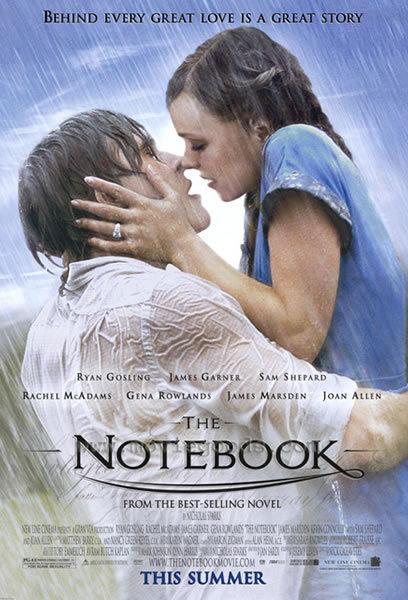 Diario de una Pasion (El diario de Noa) (The Notebook) (2004) [DVD-Rip]